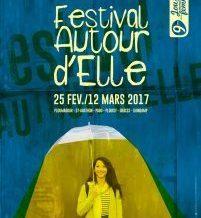 FESTIVAL AUTOUR D'ELLE