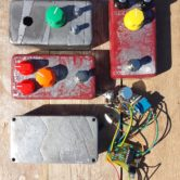 Ateliers pédale d'effet – DIY