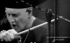 CHRIS SLADE TIME LINE 22 avril 2018