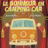 Le bonheur en camping-car