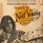 Tribute Neil Young